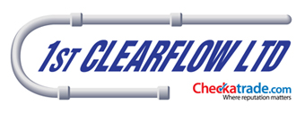 1st Clear Flow Ltd | Sussex | Drain Clearance | Drain Surveys | Groundworks